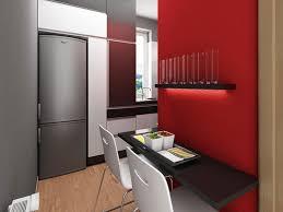 Pictures  Of  Interior Luxurious Kitchen Interior Design - Interior design studio apartments