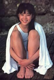 nozomi kurahashi young nude|