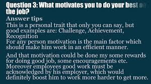 Food And Beverage Supervisor Job Description Food And Beverage Manager Interview Questions And Answers Youtube