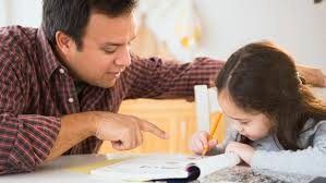 Why you shouldn     t help your kids with their homework   TODAY com