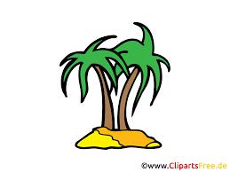palmier dessin gratuit île clip arts voyage dessin picture