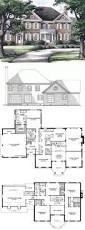 new england colonial house floor plans design ideas style hahnow