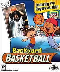 Original Backyard Baseball by Amazon Com Backyard Baseball Software