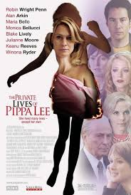 The Private Lives Of Pippa Lee 2009