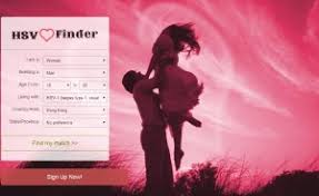 HSVFinder focus on giving best herpes dating service for people with herpes  With the features and members HSV Finder increase your chance to find your     Herpes Dating Sites Reviews