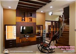 model house interior