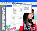 Adobe Photoshop CS2 โปรแกรมโปรเซสภาพยอดนิยม เปิด