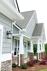 Craftsman Home by Best 25 Craftsman Exterior Ideas On Pinterest Home Exterior