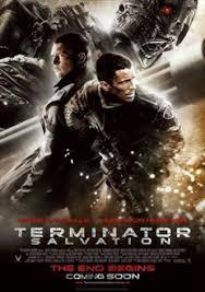 Kẻ Hủy Diệt 4 Terminator Salvation