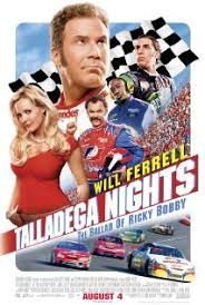 Talladega Nights (2006) izle
