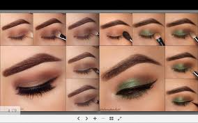 Home Design Gold App Tutorial Eye Makeup Tutorial Android Apps On Google Play