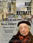 """Afficher """"Rue du retrait"""""""