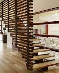 Wood <b>Stairs Design</b> For Terraces <b>Home</b>: Simple Wooden <b>Stairs</b> – BS2H