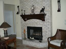 living room with brick fireplace decorating ideas backsplash
