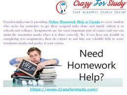 Homework help canada   dgereport    web fc  com