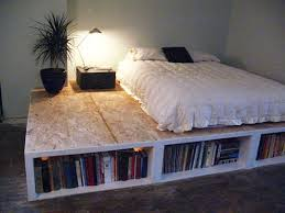 Build Your Own Platform Bed Base by La Good Question Platform Beds Diy Platform Bed Platform Beds