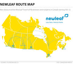 Hamilton Canada Map Canada Jetlines Plans Crosscanada Expansion The Globe And Mail