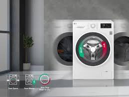 washing machines lg turbo wdu21406tph lg electronics levant