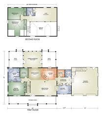 1 Bedroom Log Cabin Floor Plans by Log Home And Log Cabin Floor Plan Details From Hochstetler Log Homes