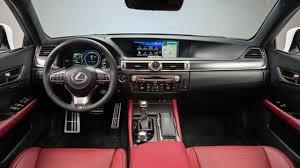 lexus hs interior 2017 lexus gs 450h pricing for sale edmunds