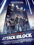 FILM Attack The Block 2011