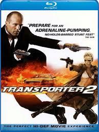 El Transportador 2 [BD25]