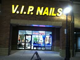 vip nails canal winchester oh 614 920 4390