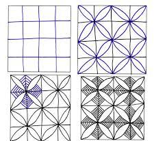 best 25 zentangle patterns ideas on pinterest zentangle art