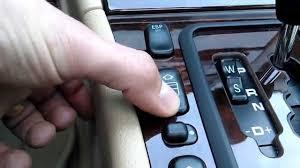mercedes benz e320 center console review youtube