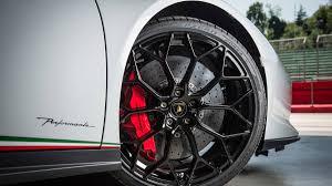 Lamborghini Huracan Colors - lamborghini huracan performante five things you didn u0027t know