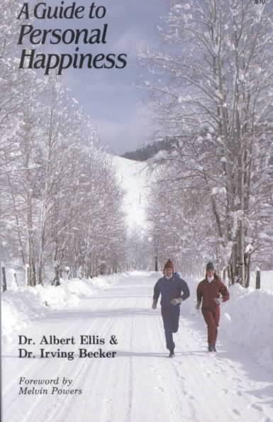 picture of Dr. Albert Ellis