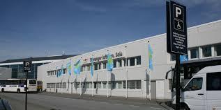 Sola Air Station
