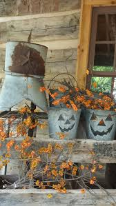 Rustic Decorations 31 Cozy U0026 Simple Rustic Halloween Decorations Ideas U0026 Pictures