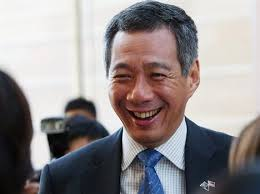 Perdana Menteri Singapura