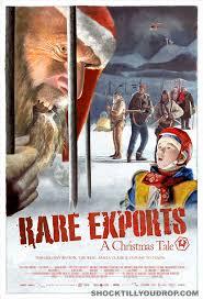Quỷ Già Noel - Rare Exports: A Christmas Tale ...