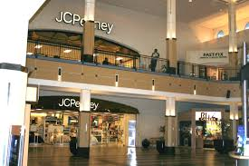 Jcpenney Clocks File Westfield Plaza Camino Real Jcpenney Courtyard 2009 03 01