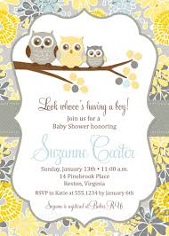 printable baby shower invitations for boys free printable owl baby shower invitations u0026 other printables