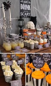 Cute Halloween Treat Ideas by 100 Spooky Food Ideas For Halloween Best 25 Healthy
