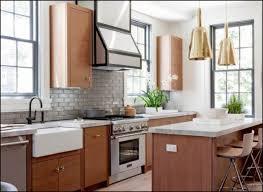 Bay Window Desk Kitchen Room Bay Windows Wooden Desk Painting Cabinets