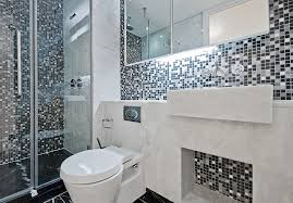 Black And White Small Bathroom Ideas Modern And Contemporary Tile Designs For Bathrooms