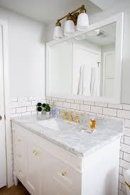 the reality of a gut bathroom renovation kelly in city master idolza