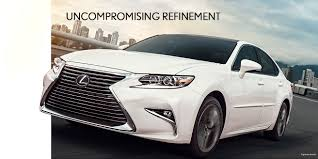lexus sedan packages 2018 lexus es luxury sedan lexus com