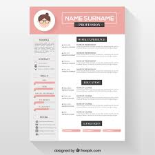 Resume Sample Pdf Free Download by Download Free Resume Resume For Your Job Application