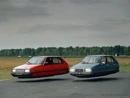 citroen cars flying citroen cars series visionary