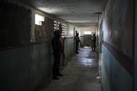 photo brazil u0027s crowded prisons feed gangs violence the jakarta