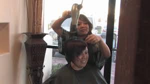 port hair salon las vegas youtube