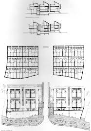 oma nexus world housing plans google search pair of clubs