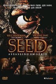 Seed – Assassino Em Série