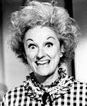 Comedienne Phyllis Diller died