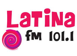 FM Latina FM 101.1 - BS- AS